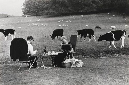 manuelaBraga06- Tony Ray-Jones, Glyndebourne. 1967